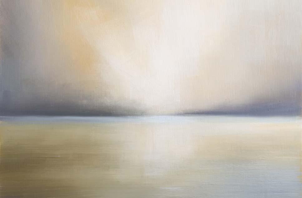 Victoria Orr Ewing's Recent Work