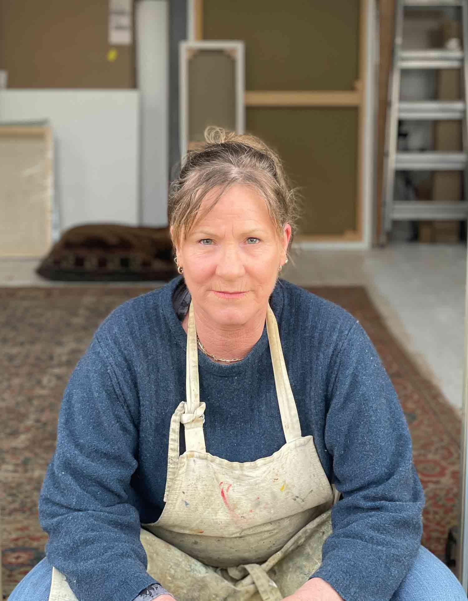 Victoria Orr Ewing - Contemporary British Landscape Painter